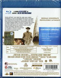 Un uomo da marciapiede<span>.</span> Special Edition 40° Anniversario di John Schlesinger - Blu-ray - 2