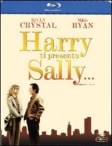 Harry ti presento Sally di Rob Reiner - Blu-ray