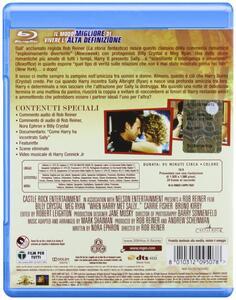 Harry ti presento Sally di Rob Reiner - Blu-ray - 2