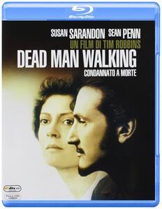Dead Man Walking. Condannato a morte di Tim Robbins - Blu-ray