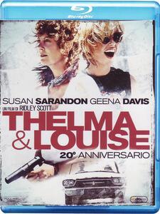 Thelma e Louise di Ridley Scott - Blu-ray