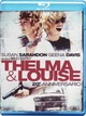 Cover Dvd Thelma & Louise