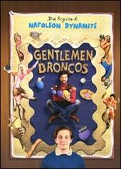Copertina  Gentlemen Broncos [DVD]