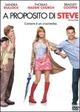 Cover Dvd DVD A proposito di Steve
