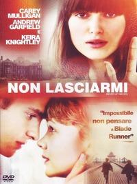 Cover Dvd Non lasciarmi (DVD)