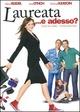 Cover Dvd DVD Laureata... e adesso?