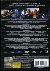 Bones. Stagione 2 (6 DVD) - DVD - 2