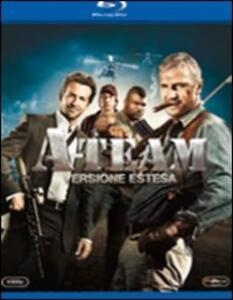 A-Team di Joe Carnahan - Blu-ray