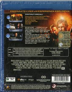 A-Team di Joe Carnahan - Blu-ray - 2
