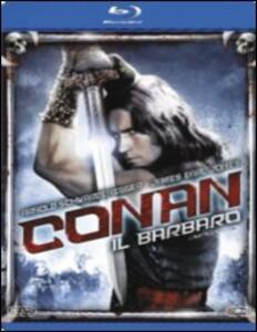 Conan il Barbaro di John Milius - Blu-ray
