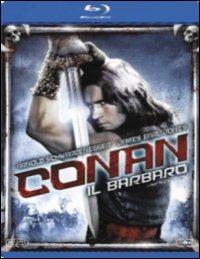 Cover Dvd Conan il Barbaro (Blu-ray)