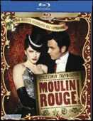 Film Moulin Rouge! Baz Luhrmann