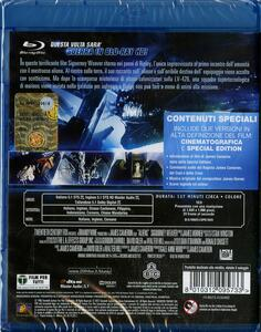 Aliens, scontro finale di James Cameron - Blu-ray - 2