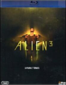 Alien 3 di David Fincher - Blu-ray