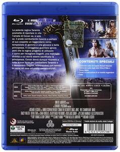 Conan il Distruttore di Richard O. Fleischer - Blu-ray - 2