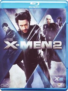 X-Men 2 di Bryan Singer - Blu-ray