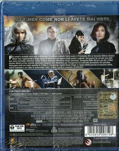X-Men 2 di Bryan Singer - Blu-ray - 2