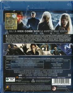 X-Men di Bryan Singer - Blu-ray - 2