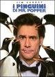 Cover Dvd I pinguini di Mr. Popper