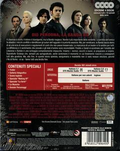 Romanzo criminale. Stagione 2 (4 Blu-ray) di Stefano Sollima - Blu-ray - 2