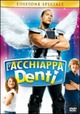 Cover Dvd DVD L'acchiappadenti