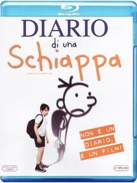 Cover Dvd Diario di una schiappa. Il film (Blu-ray)