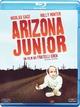 Cover Dvd DVD Arizona Junior