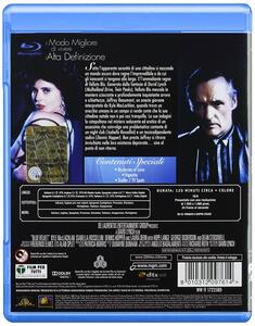 Velluto blu<span>.</span> Ediz. 25° anniversario di David Lynch - Blu-ray - 2