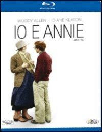 Cover Dvd Io e Annie (Blu-ray)