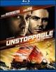 Cover Dvd DVD Unstoppable - Fuori Controllo