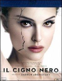 Cover Dvd cigno nero (Blu-ray)