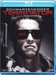 Terminator di James Cameron - Blu-ray