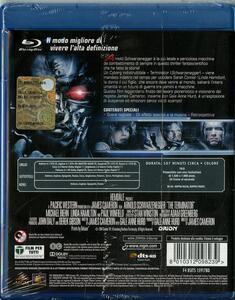 Terminator di James Cameron - Blu-ray - 2