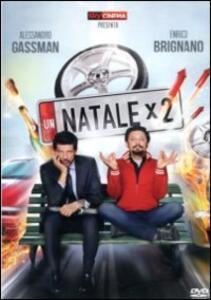 Un Natale per due di Giambattista Avellino - DVD