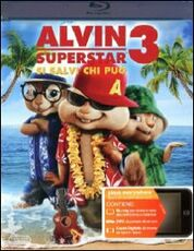 Film Alvin Superstar 3. Si salvi chi può! Mike Mitchell