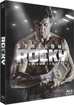 Rocky. La saga completa (6 Blu-ray)