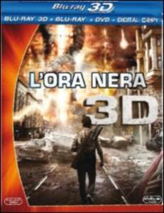 L' ora nera 3D (DVD + Blu-ray 3D) di Chris Gorak