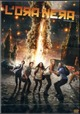 Cover Dvd DVD L'ora nera