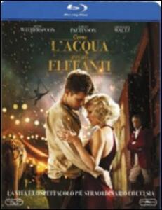 Come Lacqua Per Gli Elefanti Blu Ray Film Di Francis Lawrence