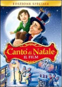 Il canto di Natale<span>.</span> Special Edition di Jimmy T. Murakami - DVD