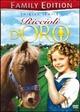 Cover Dvd Riccioli d'oro
