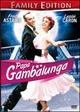 Cover Dvd DVD Papà Gambalunga