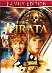 Il film pirata<span>.</span> Family Edition di Ken Annakin - DVD