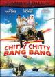 Cover Dvd DVD Citty Citty Bang Bang