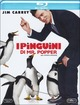 Cover Dvd DVD I pinguini di Mr. Popper