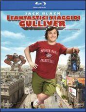 Film I fantastici viaggi di Gulliver Rob Letterman