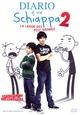 Cover Dvd Diario di una schiappa 2