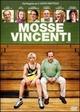 Cover Dvd DVD Mosse vincenti
