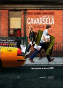 L' arte di cavarsela di Gavin Wiesen - DVD
