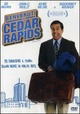Cover Dvd Benvenuti a Cedar Rapids